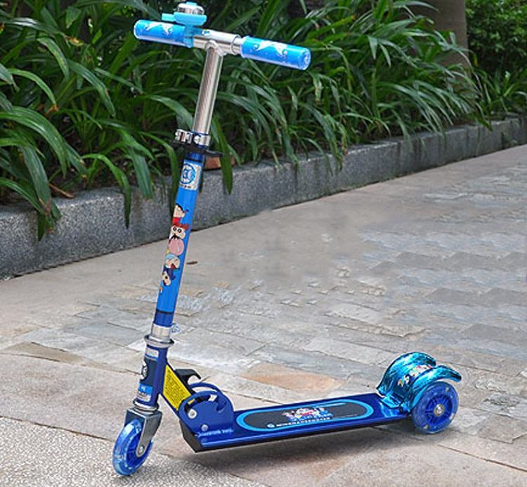 xe scooter
